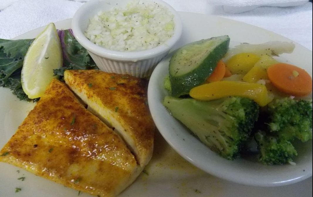 Captain S Galley Seafood Hickory Nc